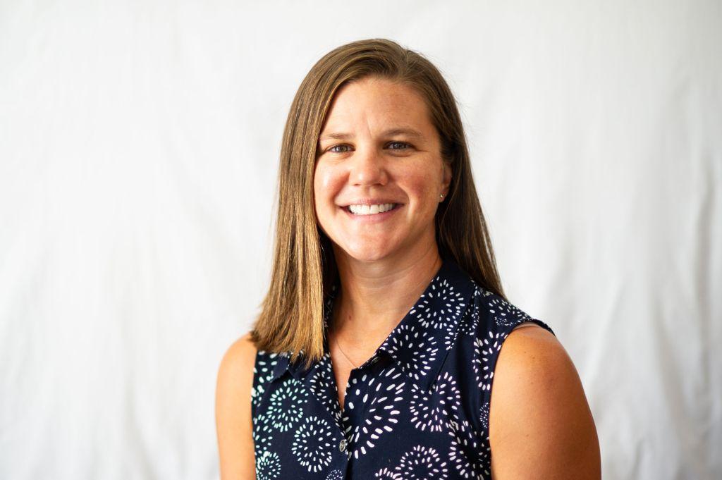 Neely Langhals, Hilton Head Christian Academy Mentor